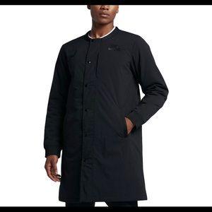 Nike Jackets   Coats - NWT Nike Air Varsity Jacket Men LT da3a0575755e